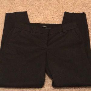 J.Crew Trousers Black 😍❤️